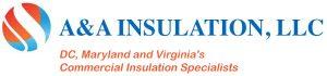 A&A insulation logo